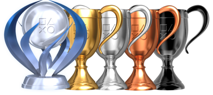 Chasing Platinums: Why Are Trophies So Compelling? :: Games