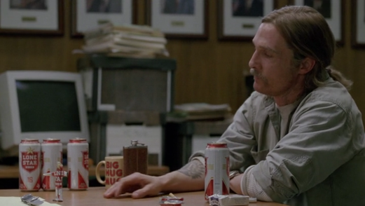 Video: An Internet Genius Has Identified <i>True Detective</i>'s Yellow King