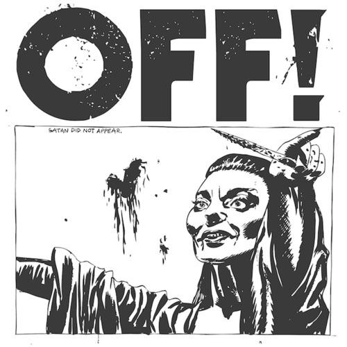 OFF!: <i>OFF!</i>