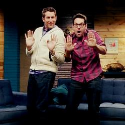"<i>Comedy Bang! Bang!</i> Review: ""Paul Rudd Wears A Red Lumberjack Flannel Shirt"" (Episode 1.06)"