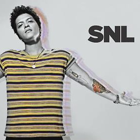 "<i>Saturday Night Live</i> Review: ""Bruno Mars"" (Episode 38.05)"