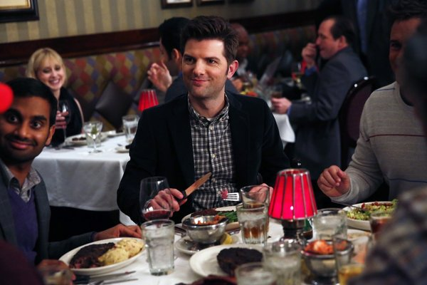 "<em>Parks and Recreation</em> Review: ""Two Parties"" (Episode 5.10)"