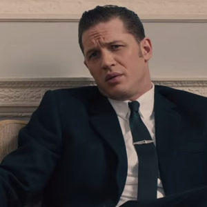 Twice the Tom Hardy as Kray Twins in <i>Legend</i> Teaser Trailer