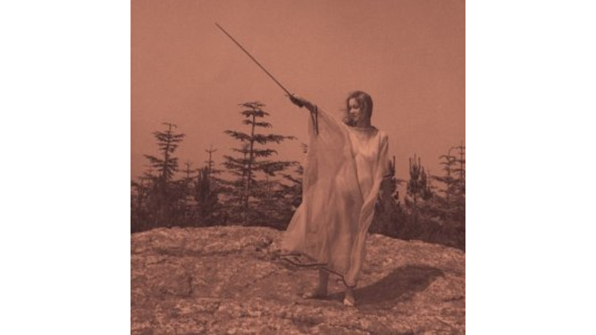 "Listen to Unknown Mortal Orchestra, ""So Good At Being In Trouble"""
