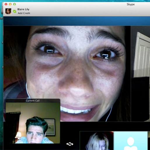 <i>Unfriended</i>