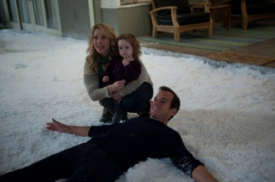 """<i>Up All Night</i> Review: """"First Snow/The Wedding"""" (Episodes 2.10/2.11)"""