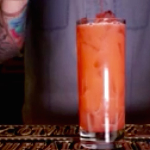 How to Make a Valentine (Beer Cocktail): A Video Tutorial
