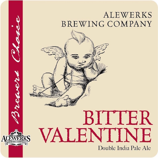 10 Beers For Valentine's Day