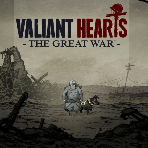 <em>Valiant Hearts: The Great War</em> Review (Multi-Platform)