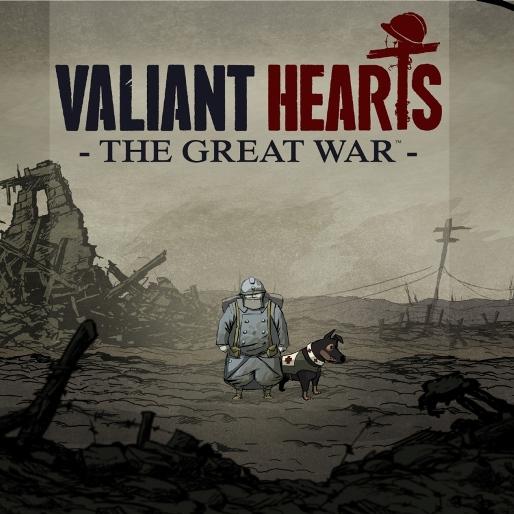 <em>Valiant Hearts: The Great War</em> Review (Multi-Platform)