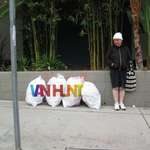 Van Hunt: <i>What Were You Hoping For?</i>