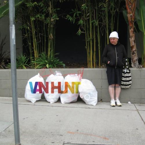 Van Hunt