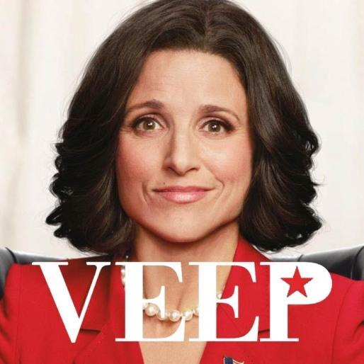 5 Reasons to Watch <i>Veep</i>