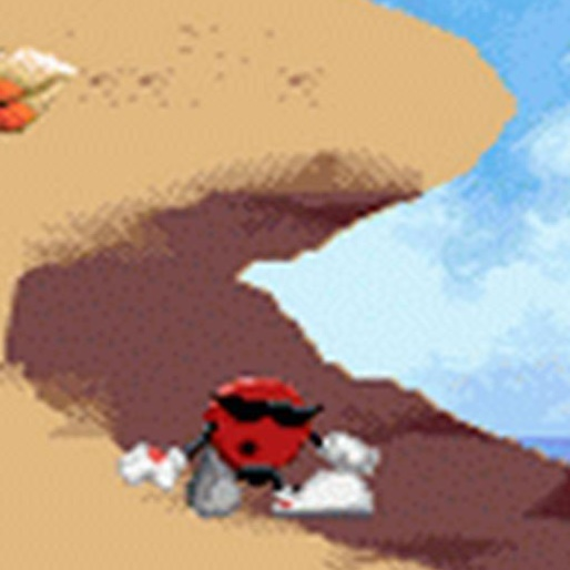 The 10 Best Videogame Beaches
