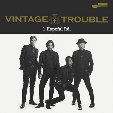Vintage Trouble: <i>1 Hopeful Rd.</i> Review