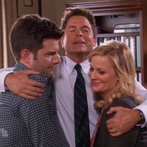 """<em>Parks and Recreation</em>: """"Ben's Parents"""" (5.6)"""