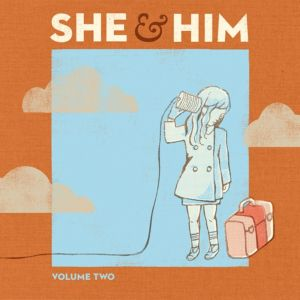 She &amp; Him: &lt;em&gt; Volume Two&lt;/em&gt;