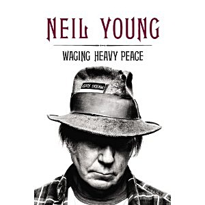 <i>Waging Heavy Peace</i> by Neil Young
