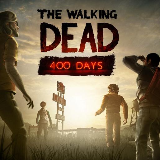 <em>The Walking Dead: 400 Days</em> Review (Multi-Platform)