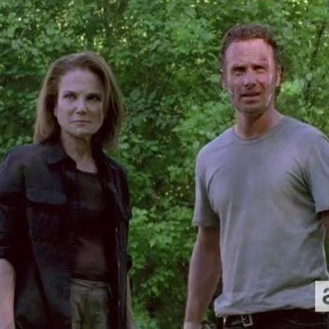 Extended <i>Walking Dead</i> Season 6 Trailer Promises Gory Mayhem