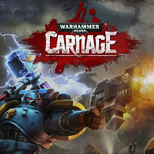 Mobile Game Review: <em>Warhammer 40,000: Carnage</em> (iOS)