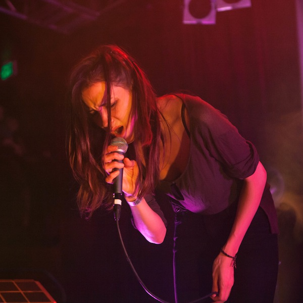 Photos: Warpaint - Seattle, Wash.