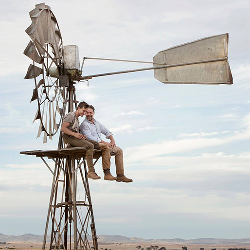 <i>The Water Diviner</i>