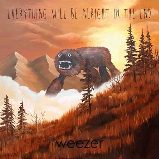 Weezer Shares First <i>Everything Will be Alright in the End</i> Single