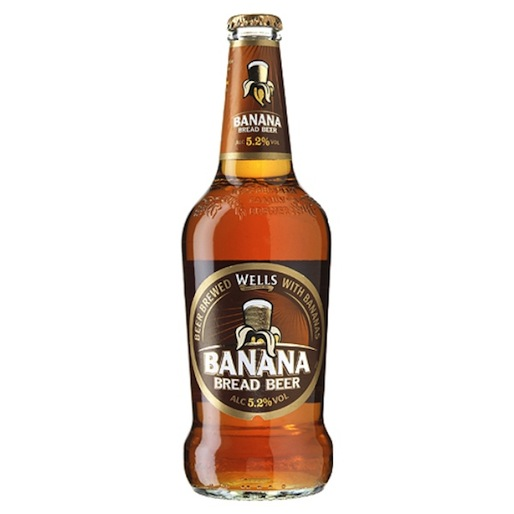 Wells Banana Bread Beer Review