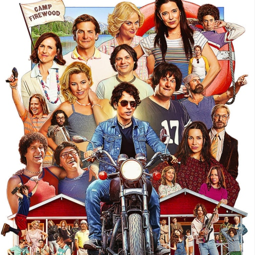 <i>Wet Hot American Summer: First Day of Camp</i> Review