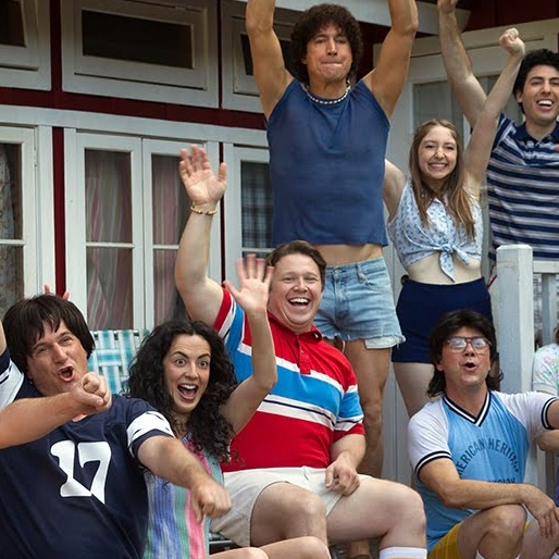 <i>Wet Hot American Summer: First Day of Camp</i> Review: Episode 1.01