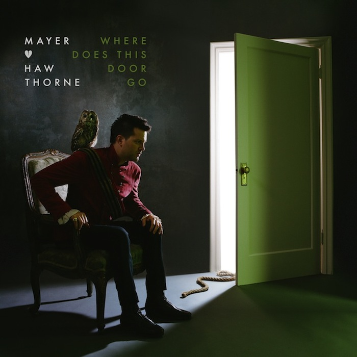 Mayer Hawthorne: <i>Where Does This Door Go</i>