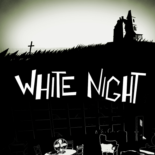 <em>White Night</em> Review: Black Hat