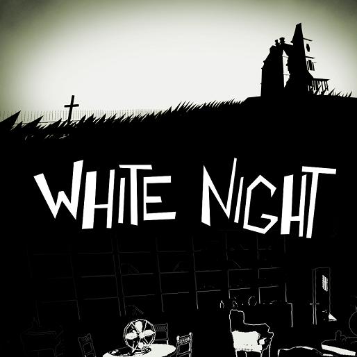 <em>White Night</em> Review: Black Hat