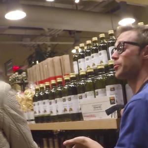 Watch a Comedian Hilariously Yet Convincingly Pose as a Whole Foods Employee