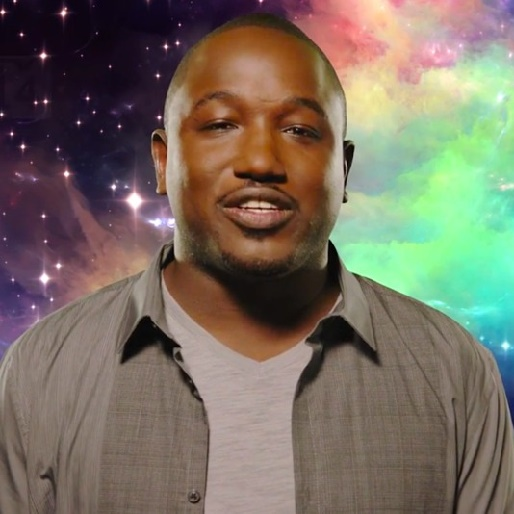 Watch Hannibal Buress Play Videogames Live... Any Minute Now.
