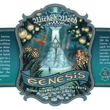 Wicked Weed Genesis Review