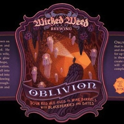 Wicked Weed Oblivion Review