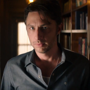 Watch Zach Braff's New Trailer, Which, Yes, Features The Shins
