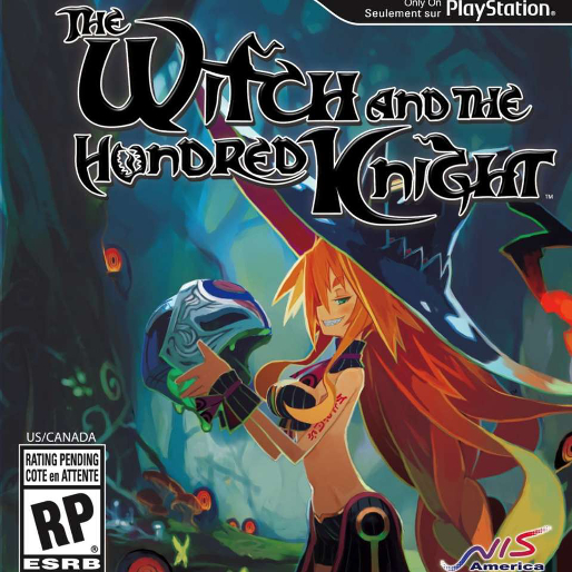 <em>The Witch and the Hundred Knight</em> Review (PS3)