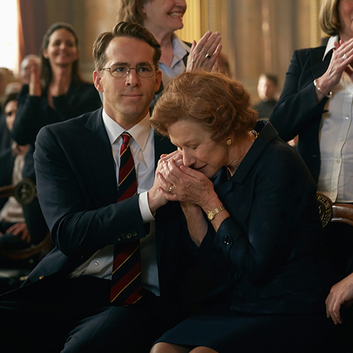 <i>Woman In Gold</i>