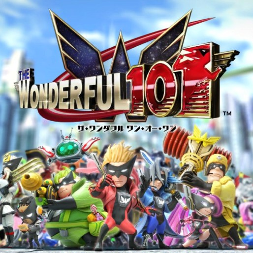 <em>The Wonderful 101</em> Review (Wii U)
