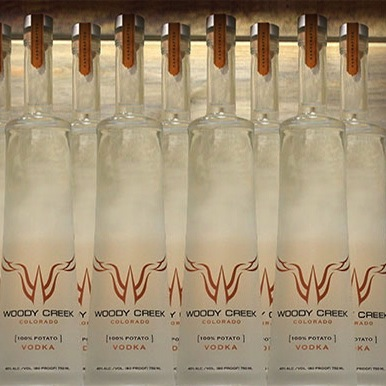 Woody Creek Potato Vodka Review