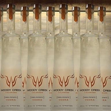 Woody Creek Potato Vodka Review