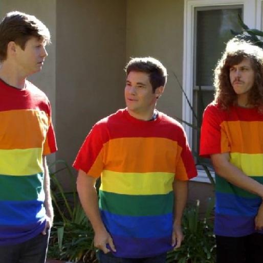 """<i>Workaholics</i> Review: """"Gayborhood"""" (Episode 5.05)"""