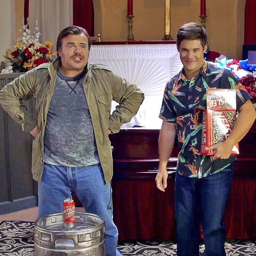 """<i>Workaholics</i> Review: """"Gramps DeMamp Is Dead"""" (Episode 5.07)"""