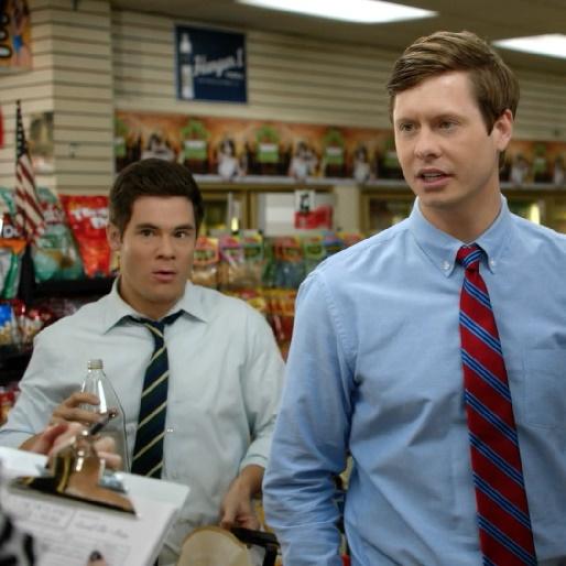 "<i>Workaholics</i> Review: ""The Slump"" (Episode 5.11)"
