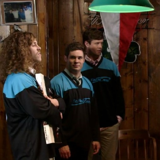 "<em>Workaholics</em> Review: ""Trivia Pursuit"" (Episode 5.10)"