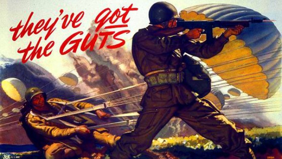 What Videogames Teach Us About World War II