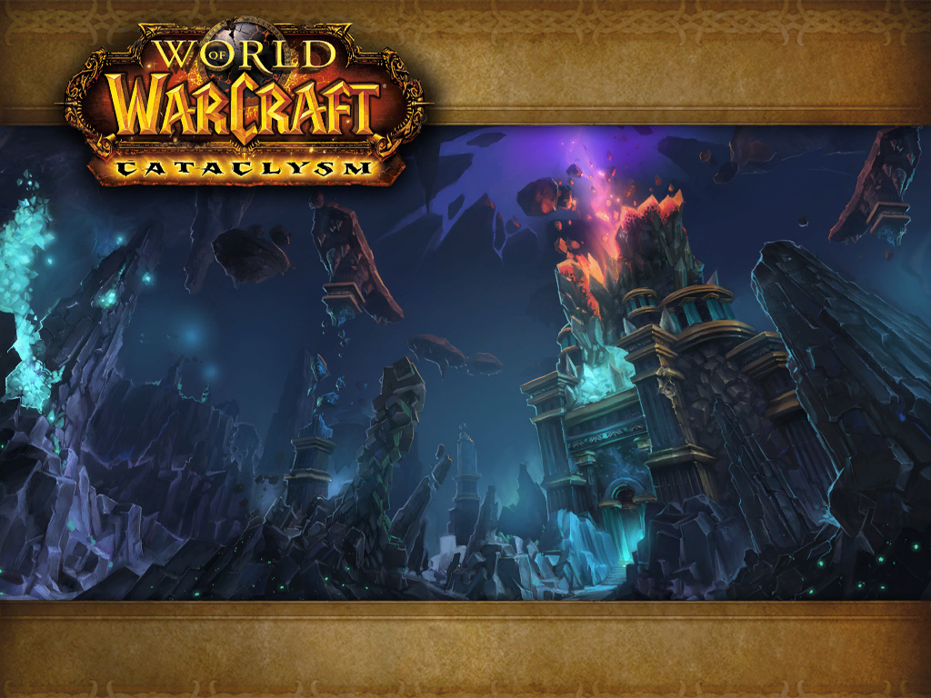 The 10 Most Interesting World of Warcraft Zones - Paste